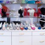 reportage boutique mariage